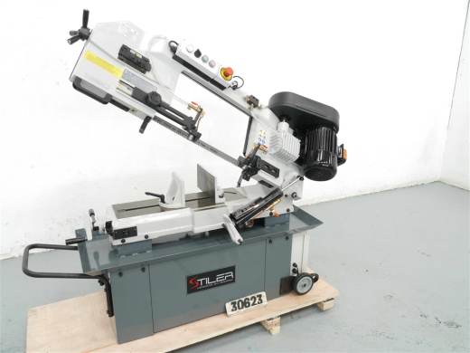 ... BANDSAW. MANUFACTURED 2013 (UNUSED) for sale : Machinery-Locator.com