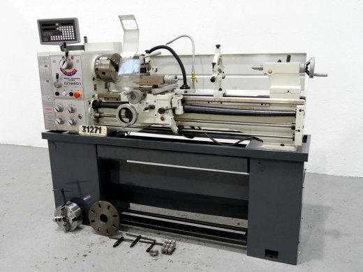 175mm x 1000mm Centre Lathe, Unused for sale : Machinery-Locator.com