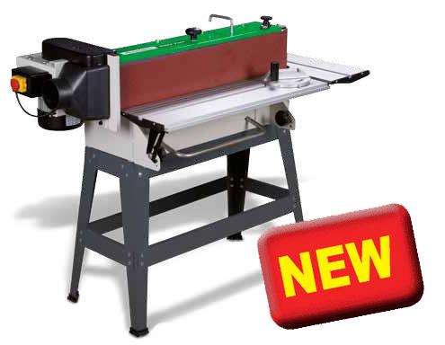 Excel Edge Sanding Machine KSO 790 - New for sale ...