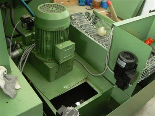 ELB Perfect BD 15 PLC NK Surface Grinding Machine for sale ...