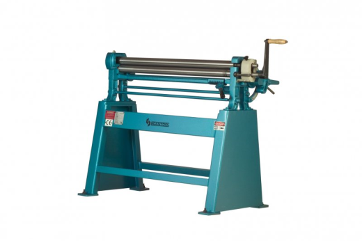 ... and Motorised Bending Rolls - NEW for sale : Machinery-Locator.com