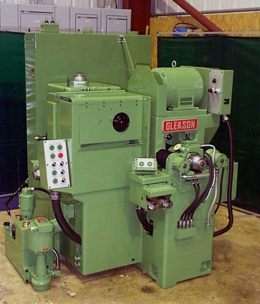 GLEASON No. 503 for sale : Machinery-Locator.com