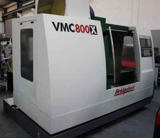 bridgeport vmc 800x for sale machinery. Black Bedroom Furniture Sets. Home Design Ideas