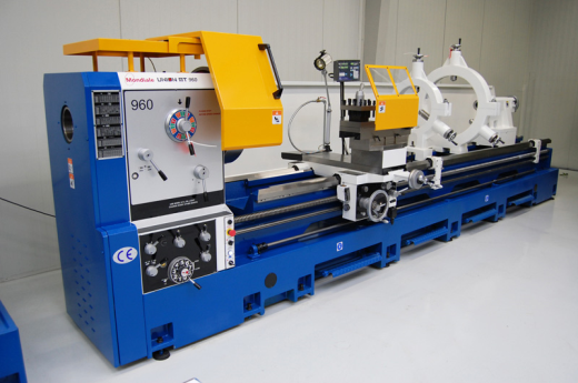 ... (12.313CE) - NEW conventional lathe for sale : Machinery-Locator.com