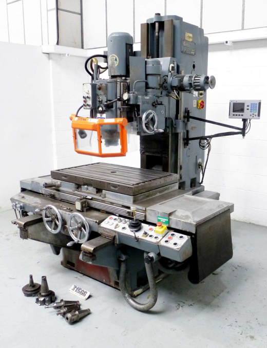 Model The Global Woodworking Machines Market Is Highly Fragmented Due To The