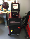 Thermal Arc Powermaster 400SP Digital Synergic MIG Package