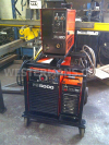Kemppi PS5000 Multi Process Welding Power Source