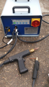 New Fastspotter Single Sided Spot Welder