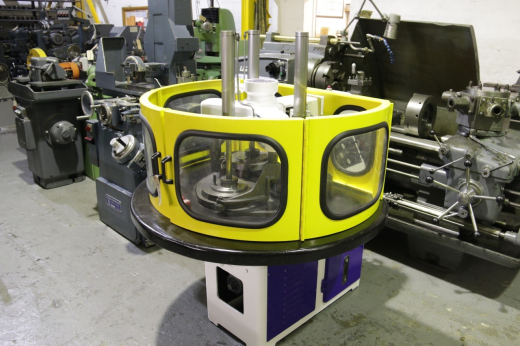lapping machine for sale