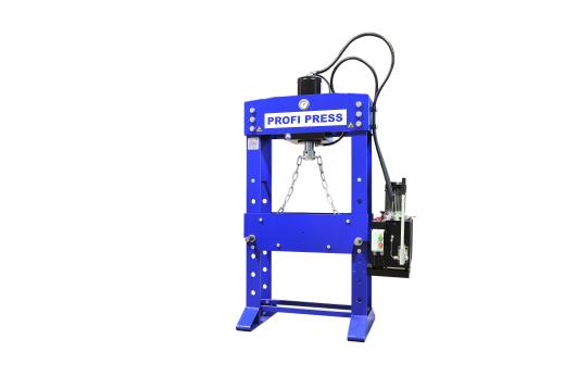 ... European Built Hydraulic Garage Press for sale : Machinery-Locator.com