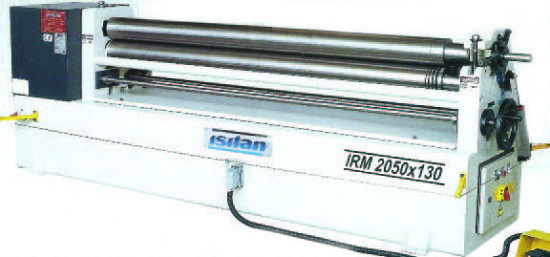 NEW Bending Rolls available for sale : Machinery-Locator.com
