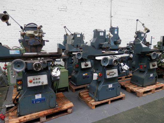 Jones Amp Shipman 540 Grinders For Sale Machinery Locator Com
