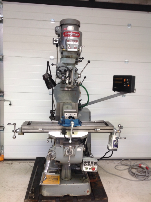 turret milling machine for sale