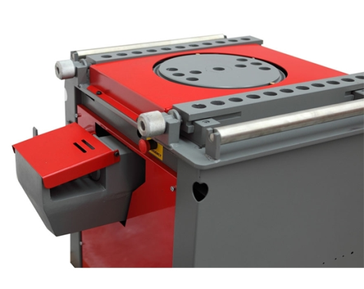 ... Bar Bender - Shears Cutting Machinery for sale : Machinery-Locator.com