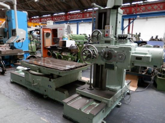 KITCHEN WALKER HORIZONTAL DRILL For Sale Machinery