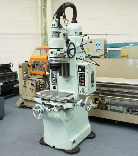 Moore Model 2 Jig Grinding Machine for sale : Machinery ...