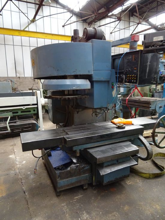 cnc machine used for sale