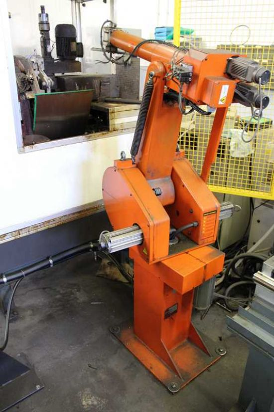 Automated Finishing Line for sale : Machinery-Locator.com
