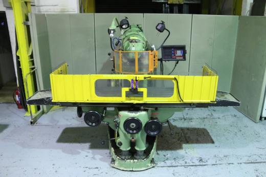 Huron KU6 Ram Type Universal Milling Machine for sale ...