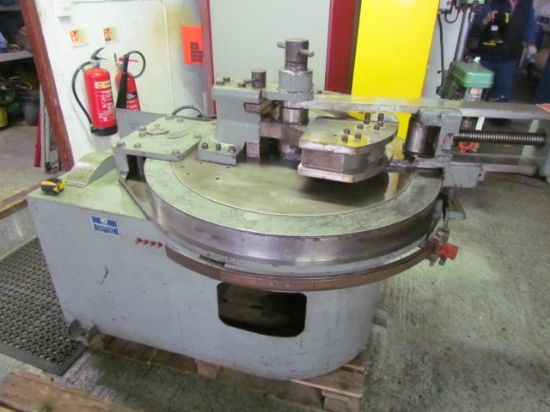 Hilmor rotary hm compression tube bender for sale