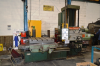 Horizontal Boring/Facing Machine, 75mm spindle with Screwcutting