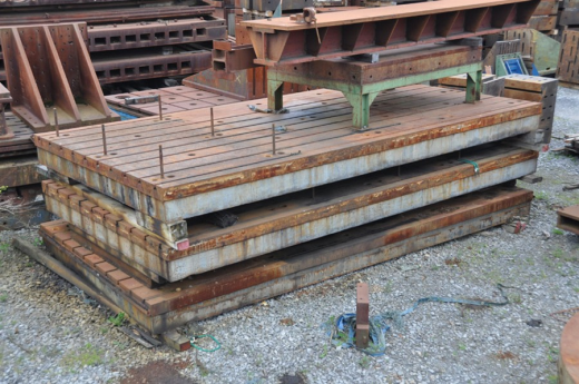 10 t-slots