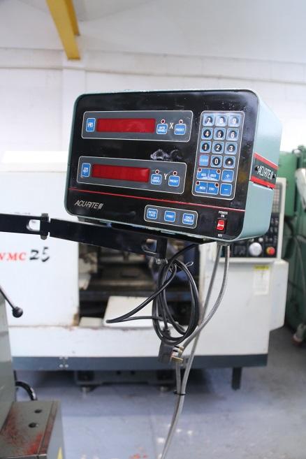 xyz milling machine for sale