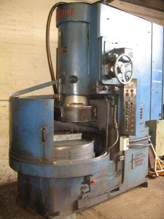 used sheet metal deburring machine subcontractor extends