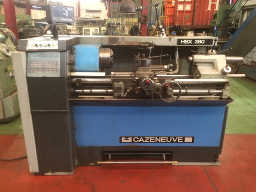 Reference: TOU081