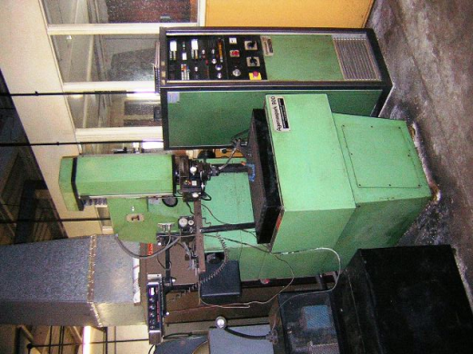 Hurco Agemaspark 900 Mk2 Spark Erosion Machine 