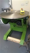 Britannia 500kg Welding Positioner, Made & Designed in Europe