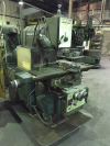 PARKSON M1200 Series Vertical Mill