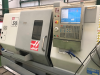 HAAS ST-30 CNC Lathe with Haas Control. Year 2013