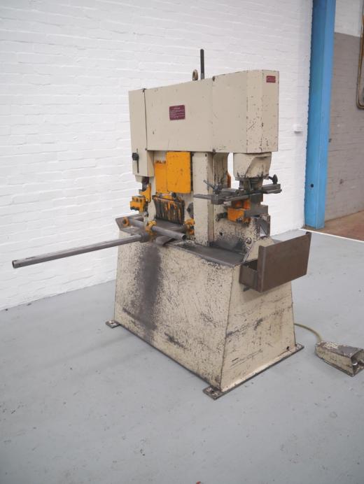 Manufacturer: GEKA Model: 50 S [Ref: 32632]