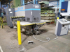 20 ton, 20 station with 3 x auto index stations CNC Turret Punch.  Fanuc 180IP control   . Manufactured 2002