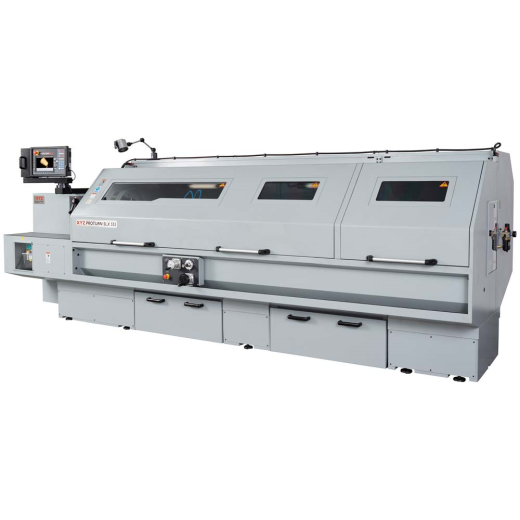 3 metre Gap Bed Lathe. The big daddy heavyweight of ProTURNs with heavier bed and base.  SWING OV
