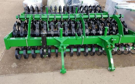 including 2 x Mounted Drags; Range of Cultivator Components; Discs; Drag Teeth; Crumbler Rolls etc;
