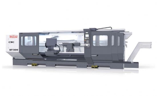 Delivery StatusIn Stock Std. Chuck Size (Main)500 MM Spindle Bore / Bar Capacity130 MM Spindle