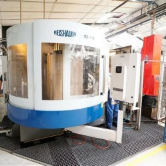 Type of machine 	Gear Grinding Machine