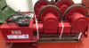 Used Bode 15 Ton Pipe Rotators