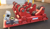 Used Bode 20 Ton Self Aligning Rotators