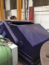 Used Bode Heavy Duty 5 Ton Welding Positioner