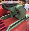 Used Bode 2 Ton Welding Positioner