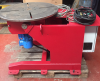 Used MGWP 1 Ton Welding Positioner PRICE £5600 +VAT