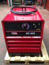 Lincoln DC655 Welding Power Source