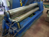 Roundo Pyramid Bending Rolls, Model 2500mm x 8mm, PS 255