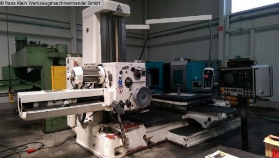 spindle diameter 100 mm