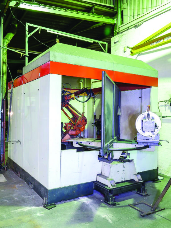 6-axis, max robot 