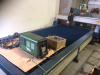 BAILEIGH PT-510HD CNC PLASMA CUTTING MACHINE