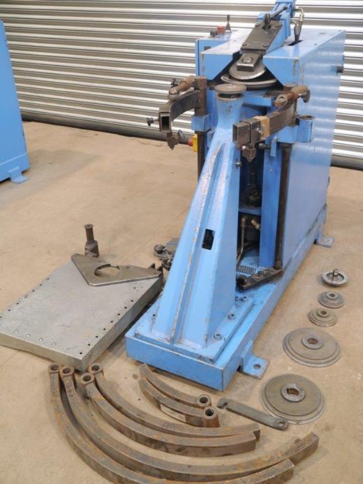 Manufacturer: SPIRO Model:  [Ref: J32806]